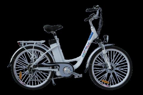 Elektrokolo City-biker RS 5