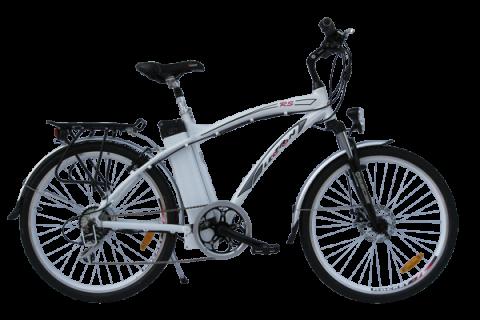 Elektrokolo X-biker RS 5