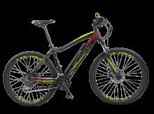 Montana RX - akční model (grafická vizualizace)