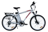 Elektrokolo X-biker RS 4